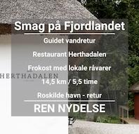 Smag på Fjordlandet - Herthadalen