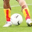 Fodboldkamp 1. Division Slutspil Pulje 1 kvinder - BSF mod Herlufsholm
