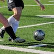 Fodboldkamp Herre-DS Pulje 1 - BSF mod Køge Nord FC