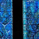 Alle Helgens gudstjeneste i Nordby kirke- Miriam Florez