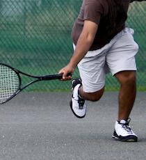 Tennissportens Dag 8. maj 2021 kl 10.00