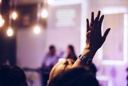 Hvad skal kirken i nationen?