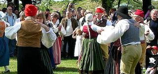 Dans - Folkedans - Dans