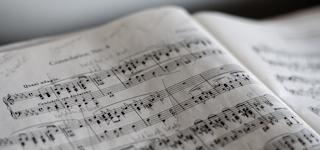 Skt. Hans koncert i Sinding Kirke -