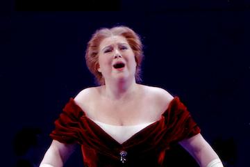 Ballet og opera - på fransk