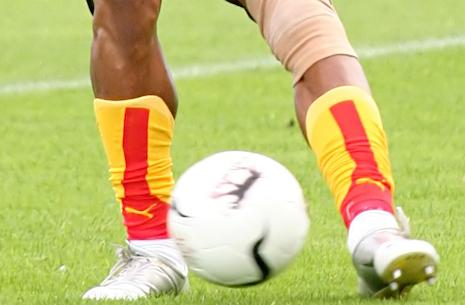 Fodboldkamp Reserveligaen Pulje 2 - SønderjyskE mod FC Midtjylland