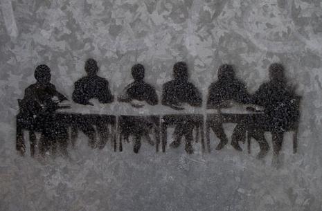 Fælles Menighedsrådsmøde i Stenløse med Veksø