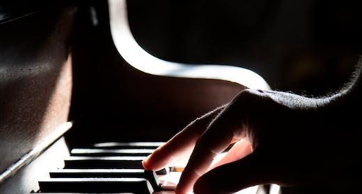 Franske forbindelser - Stor musik for kor og orgel