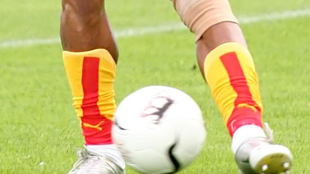 Fodboldkamp Herre-DS Pulje 4 - Nørresundby FB mod IF Skjold Sæby