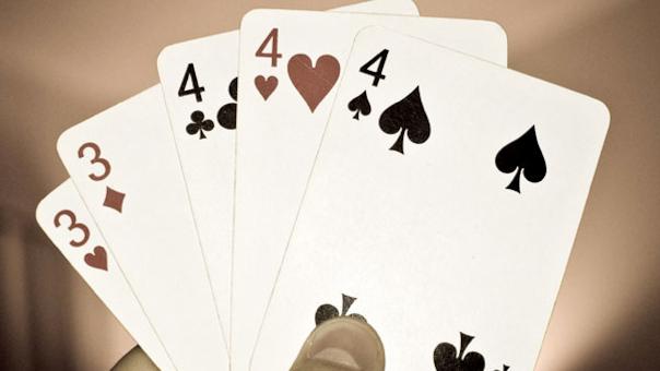 Kortspil, Backgammon osv