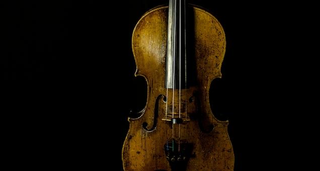 Istedløven - koncertforedrag med Ars Nova