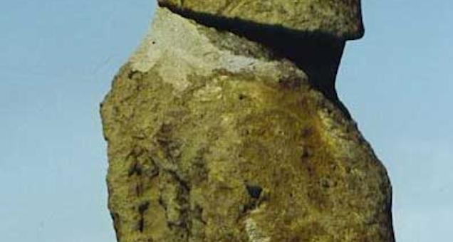 Skulpturudstilling i Ølgod