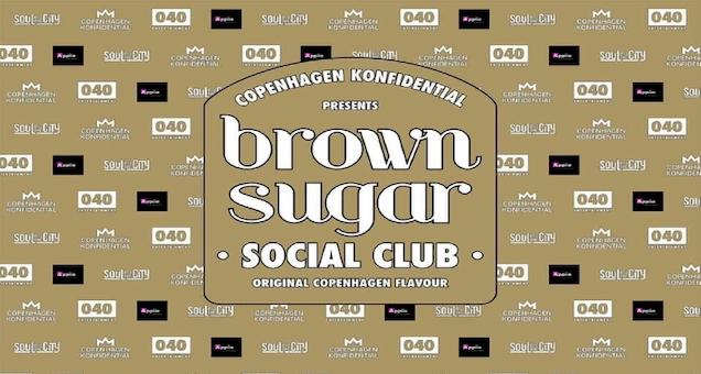 Brown Sugar Social Club