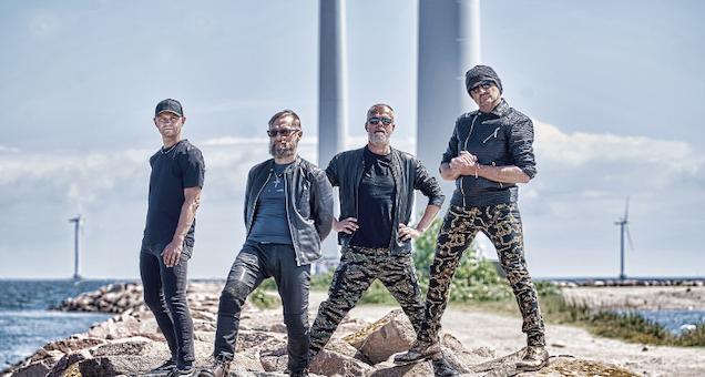 Die Herren - U2 de Force