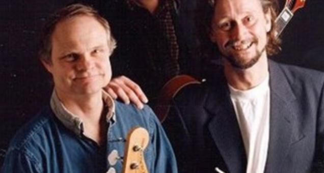 Trio From Hell (+nytårsbord)