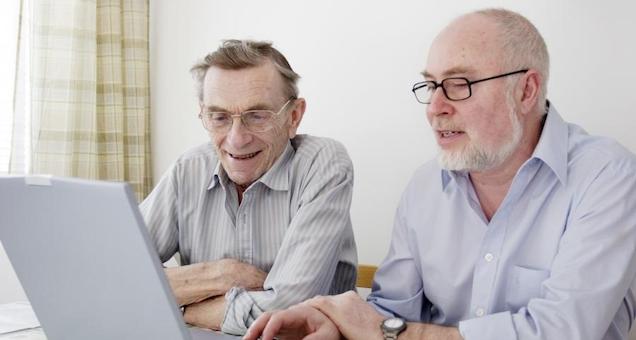 IT-hjælp til computer, tablet eller smartphone