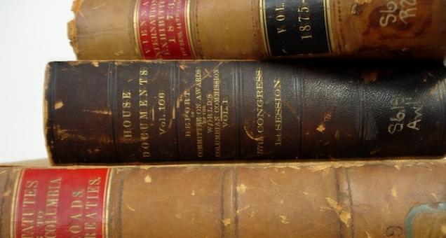 Juridisk retshjælp på Hovedbiblioteket