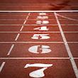 Løbe og Motion
