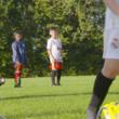 Fodboldtræning for drenge- begynder- alder 10-11 år