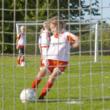 Fodboldtræning for drenge- begynder- alder 8-9 år