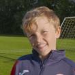 Fodboldtræning for drenge- begynder- alder 11-12 år