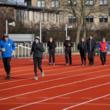 Motion for alle, løb og gang (hurtig-langsom)