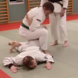 Seniortræning Jiu-Jitsu fra 15 år - alle niveauer