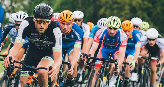 Cykeltræning - landevej Triathlon