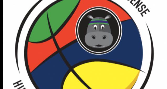 BørneBasket, Hunderup Hippos, U9/U11 Mix