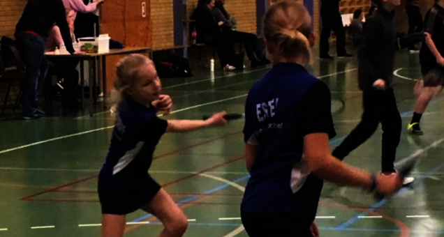 Badminton for U13 (årgang 2009-2010)