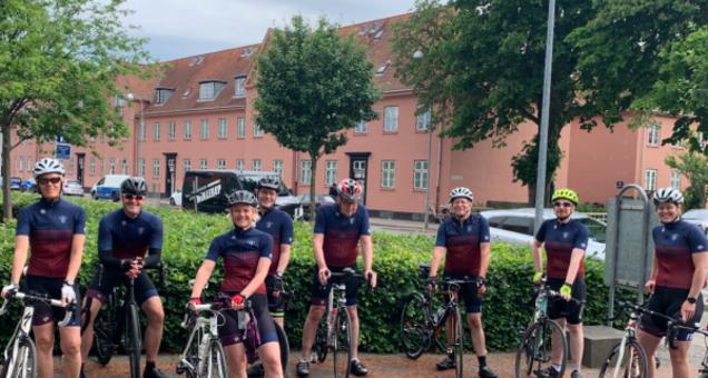 Fif bike - landevejscykling for motionister