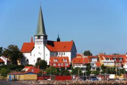 Bornholm - østersøens Perle 12/09/2020- 17/09, 6 Dage