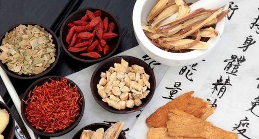 Introduktion Til Akupunktur Og Kinesisk Medicin - Kinesisk Kostlære