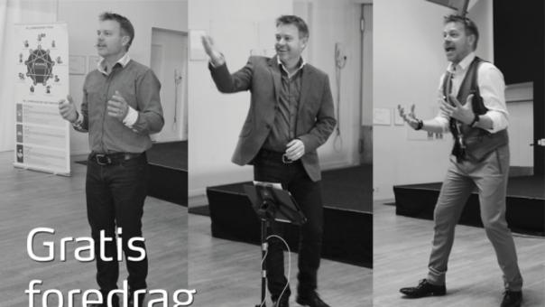 Gratis Enneagram Foredrag Om De 3 Instinkter -