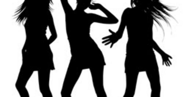 Asfaltbal m Jamlab - kvartet fra det lokale musikerforbund DMFSvendborg
