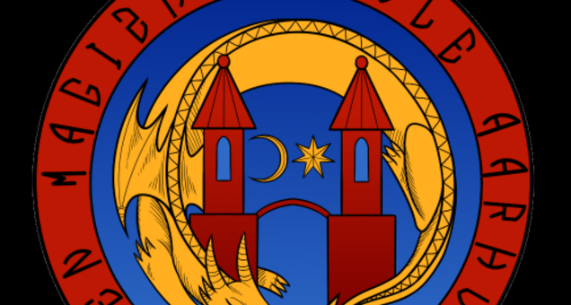 Den Magiske Skole Aarhus 3