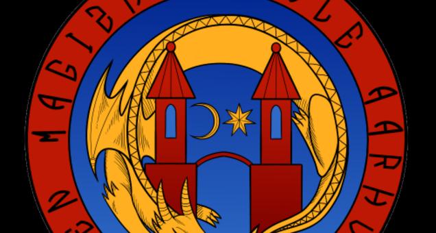 Den Magiske Skole Aarhus 6 (Sæsonafslutning)