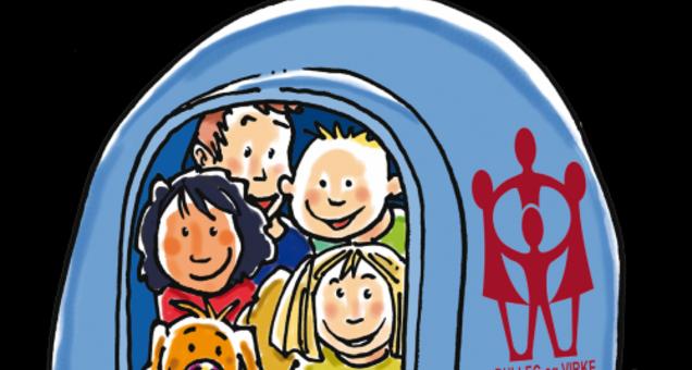 Aktivitets weekend for børn & deres familie