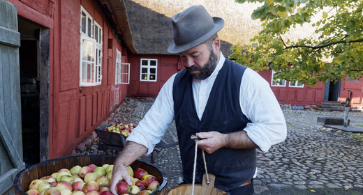 Æble- og Pløjedag