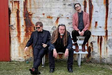 Bjørn Berge Electric band (N)