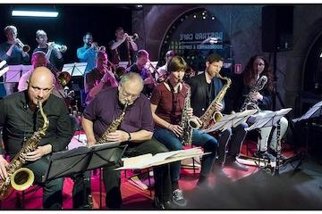Monday Night Big Band v./ Niels Jørgen Steen
