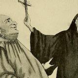 Dennis Meyhoff Brink: Religionssatirens glemte historie