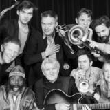 Pierre Dørge og New Jungle Orchestra