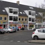 Visionsværksted om Ibstrup Torv faciliteret af Torben Kitaj