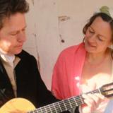 Duo Suonante: sange fra Jane Austens tid