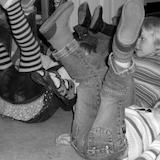 Sjov med ord: Ka lypso hoppe? (3-6 år)