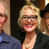 Jazzkoncert: Zofia Hedvard Trio