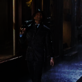 Film: Gene Kelly synger i regnen
