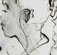Sommerferieaktivitet: Tegn ansigter, hår og frisurer