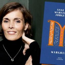Forfatterforedrag v/ Anne Lise Marstrand-Jørgensen - Om